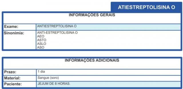 examen hepatite b